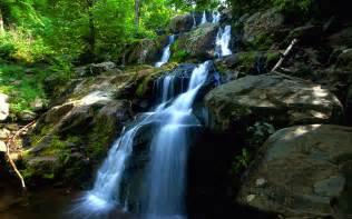 Waterfalls In Waterfalls