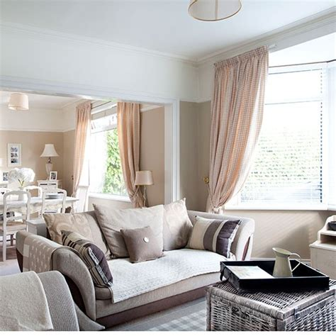 relaxed living room ideas relaxed neutral living room living room decorating housetohome co uk