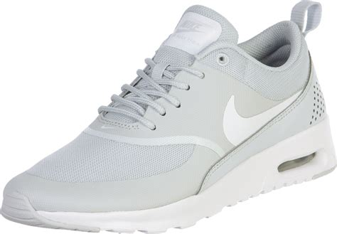 Nike Air Max Thea Grey nike air max thea w shoes grey