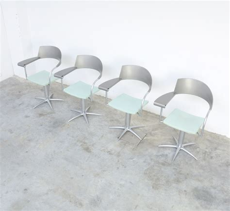 Philippe Starck L by Exclusive Chair Techno By Philippe Starck For Presence