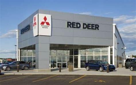 Reddeer Mitsubishi Deer Mitsubishi Camdon Construction