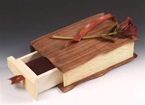 carved wood works great eco gifts and