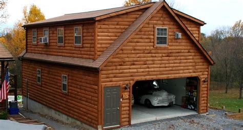garages  living quarters prefab garage