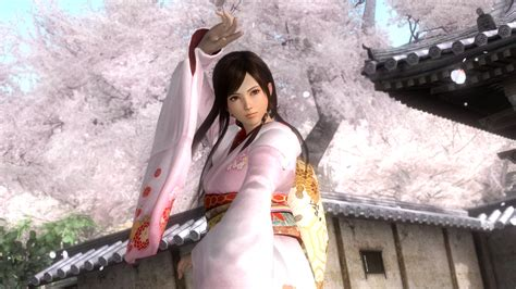 Dead Or Alive 5 1 dead or alive 5 offers more than just buxom brawlers blast