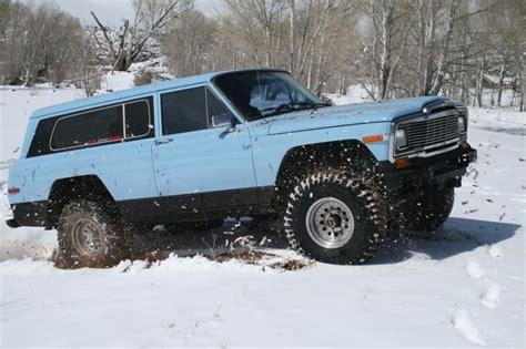 jeep chief 1979 1979 cherokee chief with gm 5 3 liter vortec engine np