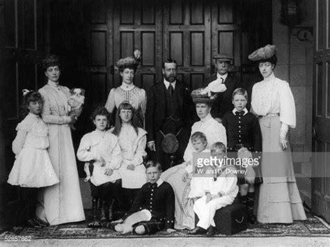 members of the british royal family royal family group pictures getty images