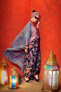 Kaftan Ikat Muslim Motif Kaftan Ikat Rodera 5 1000 images about indonesia fashion and batik iwan tirta collection on