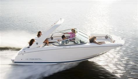 regal boats for sale quebec regal marine 22 fasdeck 2016 new boat for sale in