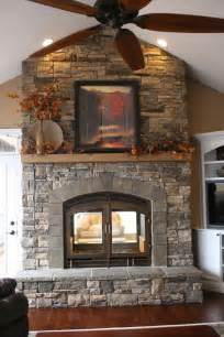 See Through Fireplace Sided Wood Fireplace See Through Wood Fireplaces