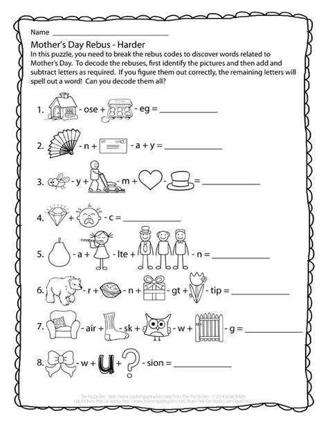 printable rebus puzzles rebus puzzles halloween images