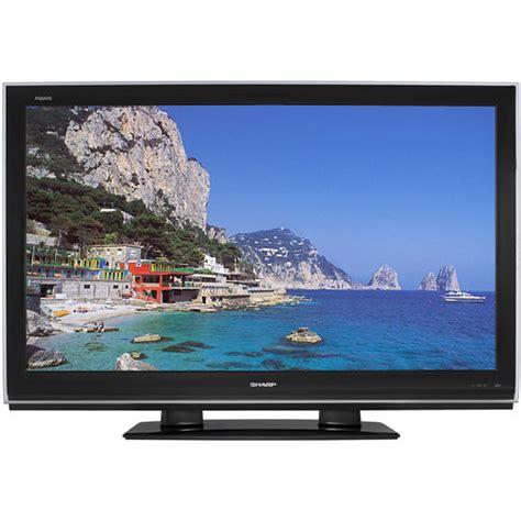 Tv Sharp Aquos Lc 24le170i sharp lc 46d82u 46 quot 16 9 aquos hd 1080p lcd lc46d82u b h