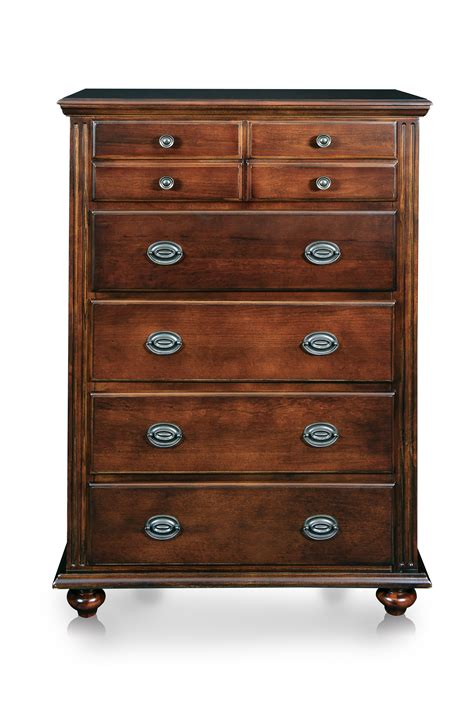 Kmart 5 Drawer Chest by Furniture Of America Cherry Rhone 5 Drawer Chest