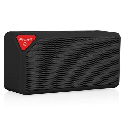Speaker Bluetooth Icuans ipm icon bluetooth speaker theipmstore