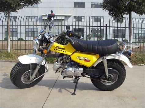 Skyteam Motorrad by Skyteam T Rex 125 Ccm 2 Personen Zulassung Skyteam