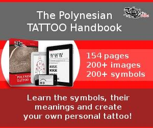 tattoo hand book the polynesian tattoo handbook