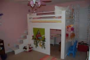 6 year loft bed loft bed with play area underneath