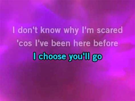 adele someone like you karaoke lyrics on screen adele one and only karaoke instrumental with lyrics on