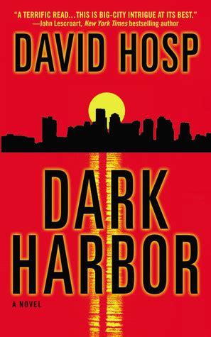 dark harbor scott finn   david hosp reviews