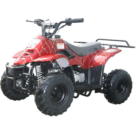 Atv 50cc Atv Motor Mini Atv 4 110cc panther youth atv 4 wheeler mini all