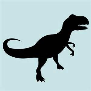 Sticker Trees For Walls dinosaur age t rex