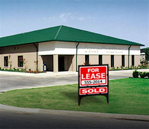 Shed For Lease by 13 Reasons Real Estate Investors Choose Steel Buildings