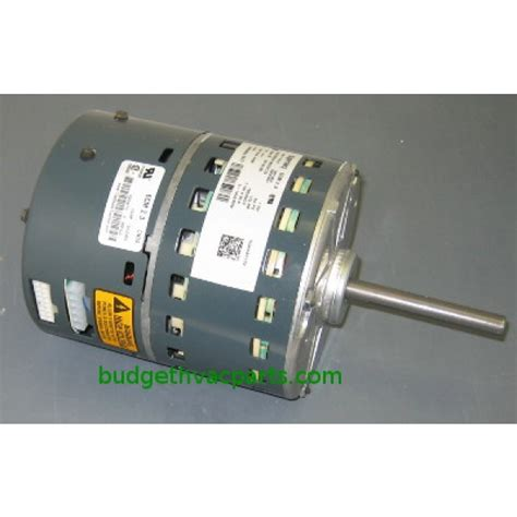 ecm fan motor hd44ar136 carrier ecm blower motor