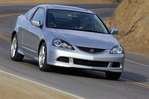 how it works cars 2005 acura rsx lane departure warning sport coupe fuel infection part 3