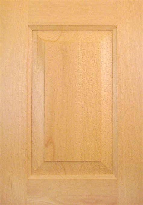 European Beech Cabinet Doors   TaylorCraft Cabinet Door