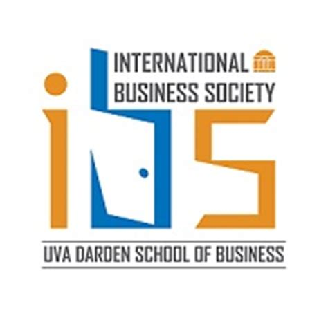 Uva Darden Mba Employment Profile by International Business Society Mba Student Club Darden