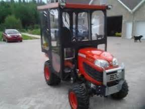 tracteur 201 quipement lourd dans saguenay petites