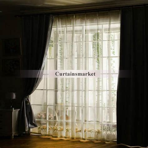 soundproof blackout curtains thick soundproofing and blackout curtains in solid color