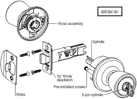 kwikset parts diagram kwikset customer support product faqs