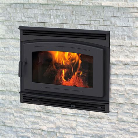 Pacific Energy Fireplace by Rsf Opel 3 Woodburning Zero Clearance Fireplace Fergus