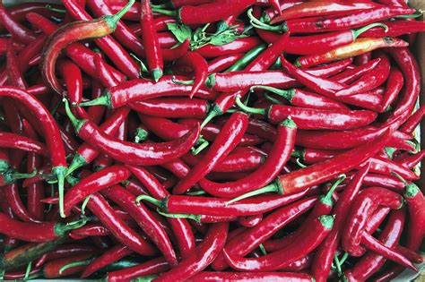 10 Foods To Get Your In A Spicy Mood by You Should Eat More Spicy Food Time