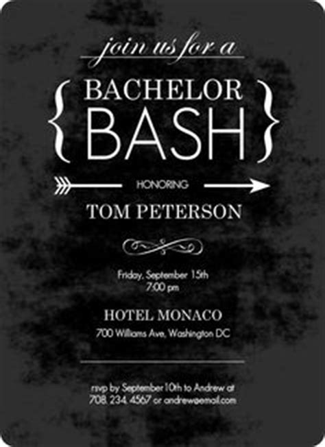 1000 Images About Bachelor Party On Pinterest Bachelor Parties Bachelor Party Cakes And Bachelor Invitation Template