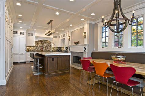 kitchen island eating area nj kitchen remodel gallery kitchens you will love g l