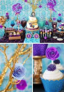 after decorations trend alert quot after high quot theme hostess with