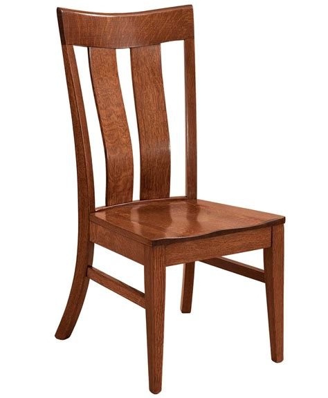amish dining room chairs sherwood dining chair amish direct furniture