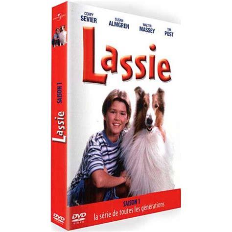 Kunci Pas At 18 X 19 Pro Series dvd lassie saison 1 en dvd s 233 rie pas cher cdiscount
