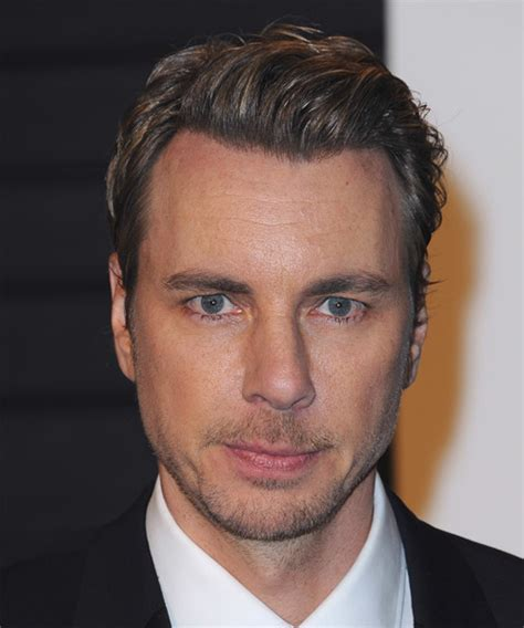 dax shepard dax shepard formal hairstyle hair color