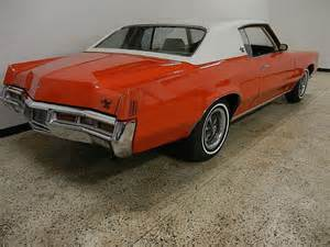 1972 Pontiac Grand Prix 1972 Pontiac Grand Prix For Sale Grimes Iowa