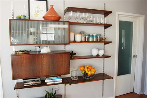 kitchen wall shelves ideas with wooden cabinet laredoreads kitchen wall shelves creating nice wall decor and ideas