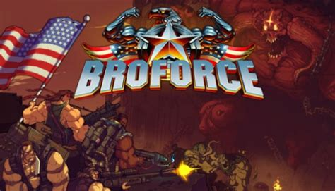broforce full version youtube broforce lightning strikes twice update introduces broden