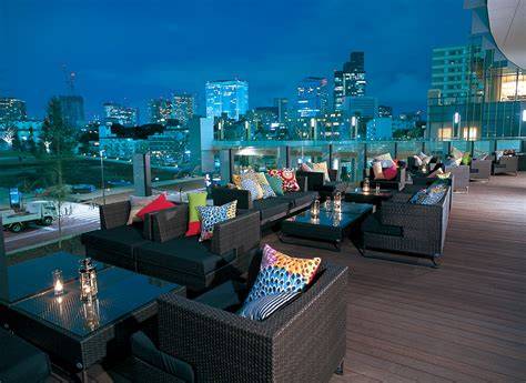top bars in tokyo tokyo s best open air restaurants and bars time out tokyo