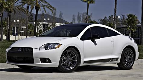 Mitsubishi Eclipse Horsepower 2012 Mitsubishi Eclipse Review Ratings Specs Prices