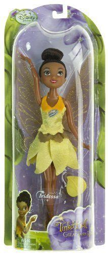 disney fairies 9 fashion doll 6 pack tinkerbell and the great rescue logo tinkerbell