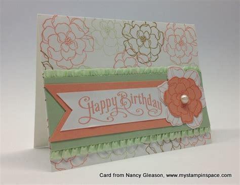 Sweet Handmade Cards - sweet handmade cards from friends stin pretty