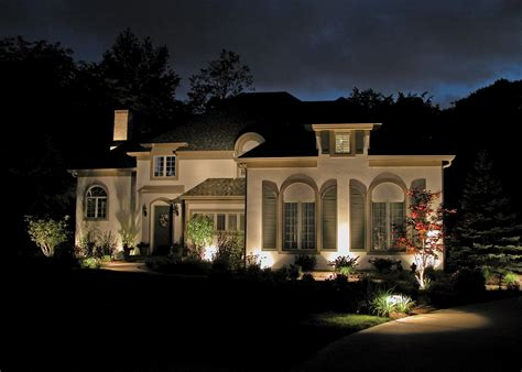 lights on house ideas led light design outdoor lighting led ideas catalog