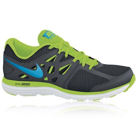 nike dual fusion sneakers nike dual fusion lite running shoes 33