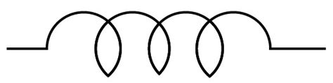 drawing inductor symbol how to draw an induction coil symbol with adobe illustrator technical communication center